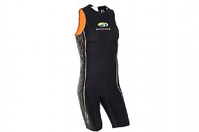 Blueseventy Mens PZ4TX Swimskin