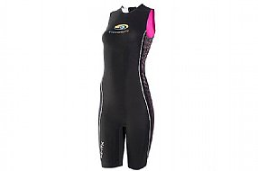 Blueseventy Womens PZ4TX Swimskin