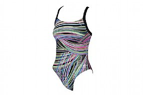 Blueseventy Womens Racer Back Swimsuit