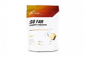 Infinit Nutrition Go Far Endurance Fuel