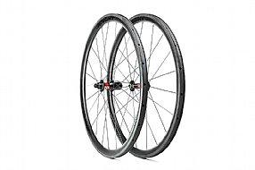 Knight Composites 35 Carbon DT240 Wheelset