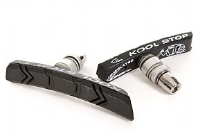 Kool Stop Threaded MTB Brake Pads