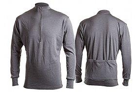 Kucharik Long Sleeve Wool Jersey