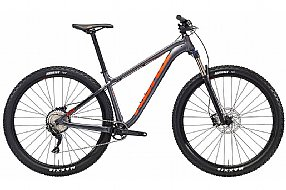Kona Bicycle 2018 Honzo AL Mtn Bike