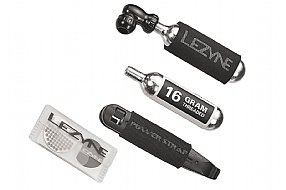 Lezyne CO2 Repair Kit