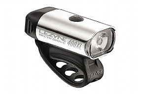Lezyne Hecto Drive 400XL Front Light