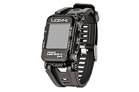 Lezyne Micro Color GPS Watch