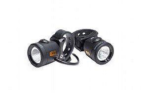 Light and Motion Nip-n-Tuck e-Bike Light Set