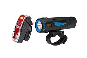Light and Motion Urban 900 Commuter Combo Light Set