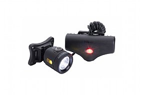 Light and Motion Vis Pro 600 Lumen Light