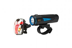 Light and Motion Urban 900 / Vis Micro II Light Set