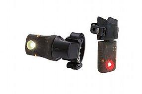 Light and Motion Vya HL / Vya TL Light Set
