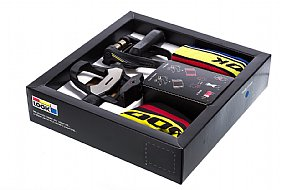 Look Keo 2 Max Pro Team Black Pedals Gift Pack