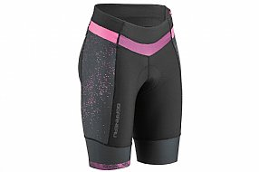 Louis Garneau Womens Equipe Cycling Shorts