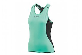 Louis Garneau Womens Tri Comp Tri Tank Top