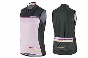 Louis Garneau Womens Zircon Sleeveless Jersey