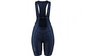 Louis Garneau Womens Fit Sensor Texture Bib Shorts