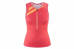 Louis Garneau Womens Vent Tri Sleeveless Jersey