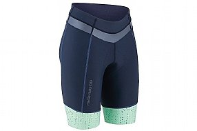 Louis Garneau Womens Neo Power Art Motion Short