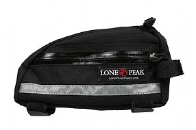 Lone Peak Kickback II Top Tube Bag