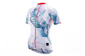 Machines For Freedom Womens Avant Print Jersey