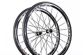 Mavic 2019 Cosmic Elite UST Wheelset