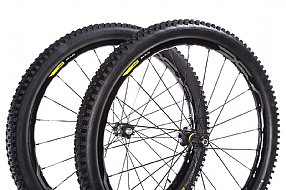 Mavic XA Elite 27.5 Trail Wheel
