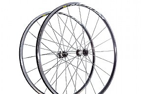 Mavic 2019 Aksium Wheelset