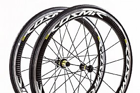 Mavic 2018 Cosmic Pro Carbon Wheelset