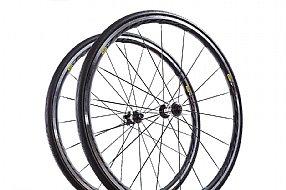 Mavic 2019 Ksyrium UST Wheelset
