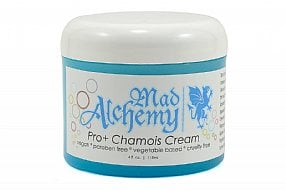 Mad Alchemy Pro Plus Chamois Cream 4oz
