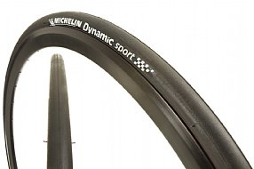 Michelin Dynamic Sport Tire