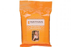 Nathan Power Shower Wipes