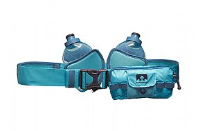 Nathan Switchblade 24.oz Hydration Belt
