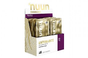 Nuun ENDURANCE Elite Hydration Mix (Box of 12)