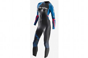 Orca Womens Alpha Wetsuit