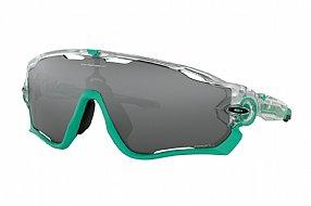 Oakley Jawbreaker Crystal Pop Sunglasses