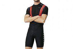 Oakley Mens MTB Bib Shorts