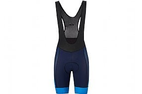 Oakley Mens Colorblock Bib Short