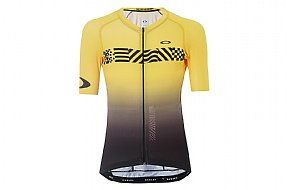 Oakley Mens Colorblock Tour De France LTD Jersey