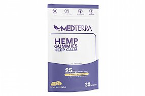 Medterra Keep Calm Hemp Gummies