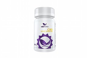 Medterra CBD Good Morning Tablets (Bottle of 60)