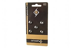 Origin8 Alloy Double/Triple Chainring Bolts