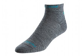 Pearl Izumi Womens Elite Low Wool Sock
