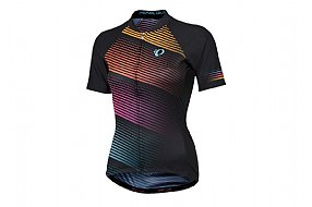 Pearl Izumi Womens Elite Pursuit Short Sleeve Graphic Jersey