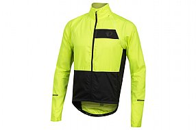 Pearl Izumi Mens Elite Escape Barrier Convertible Jacket