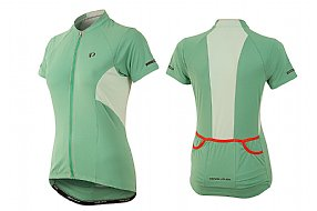Pearl Izumi 2017 Womens Elite Escape Short Sleeve Jersey