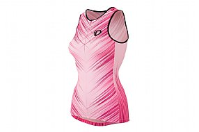 Pearl Izumi Womens Elite In-R-Cool LTD Tri Singlet