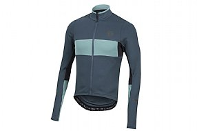Pearl Izumi Mens Elite Escape Thermal Long Sleeve Jersey