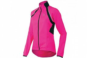 Pearl Izumi Womens Elite Barrier Convertible Jacket
